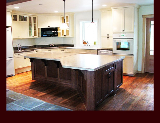 custom kitchen cabinets islands butler 39 s pantry bethlehem